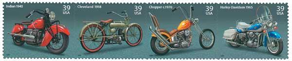 2006 39c American Motorcycles