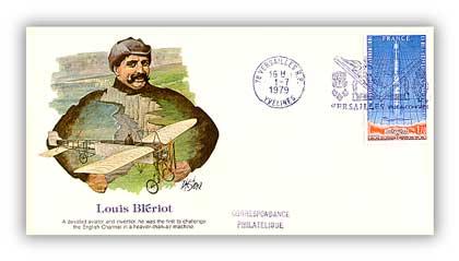 1979 Louis Bleriot