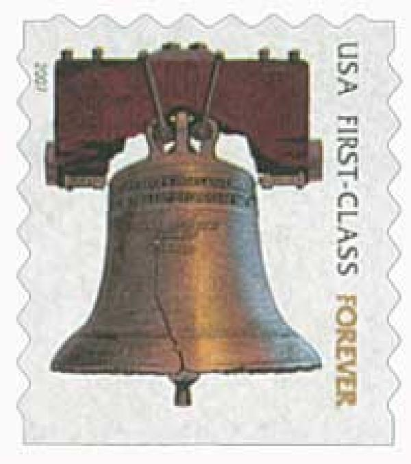 2007 First-Class Forever Stamp - non-denominated ATM Bklt