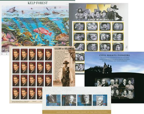 2009 US Commemorative Collection
