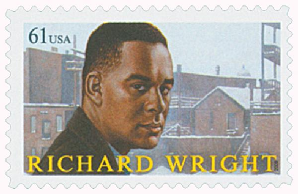 Native son by richard wright essay