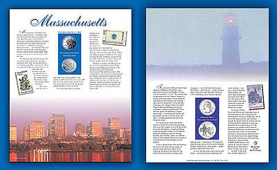 2000 Massachusetts Story Card