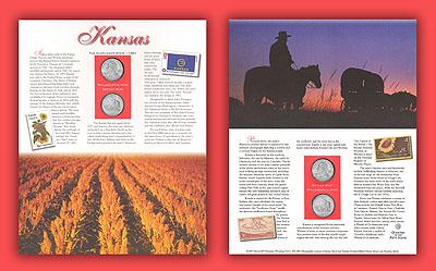 2005 Kansas Story Card
