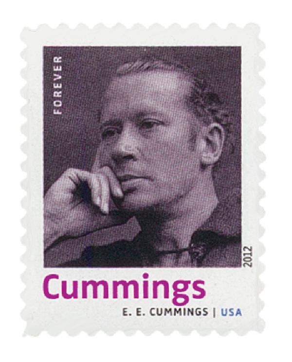 "e e cummings biography essays ""e e cummings biography "" 12 dec 2008 cummings essays edward estlin."