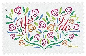 2013 66c Wedding - Yes I Do