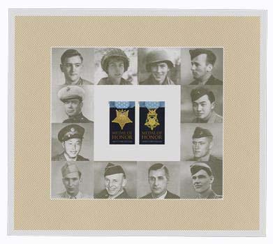 2013 46c Medal of Honor: World War II