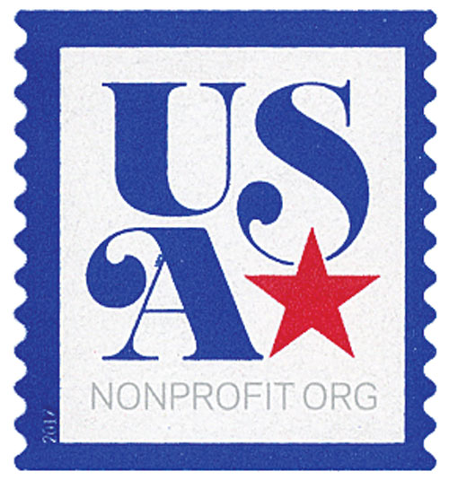 2017 5c USA and Star, nonprofit