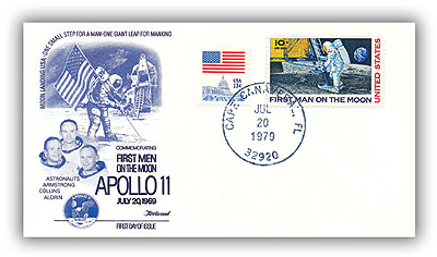 Moonlanding Reissue 1979