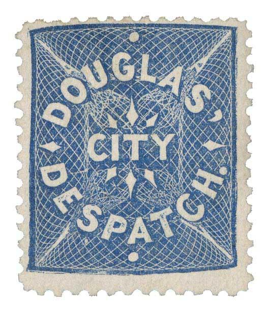 1879 (2c) blue