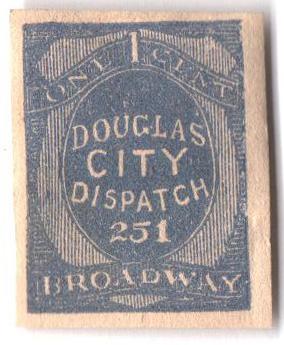 1879 (1c) blue