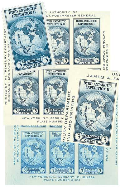 1933-35 Byrd Expedition Collection