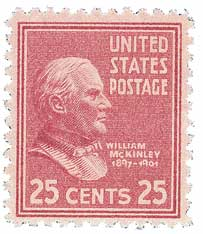 U.S. #829 – From the 1938 Prexies.