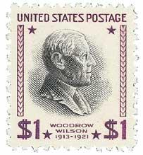 1938 $1 Wilson