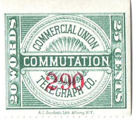 1891 25c green