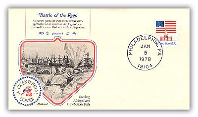 1978 Battle of the Kegs