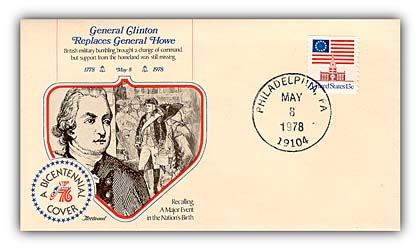 1978 Gen Clinton-Gen Howe