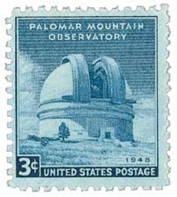 1948 3c Palomar Mountain Observatory
