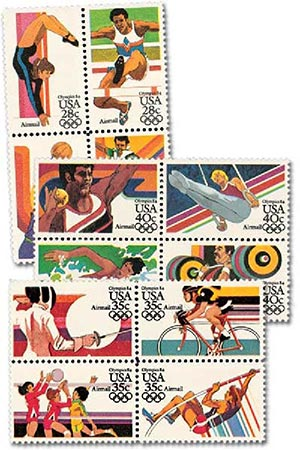 1983 Summer Olympics