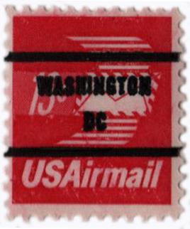 1971-73 13c pre-cancel