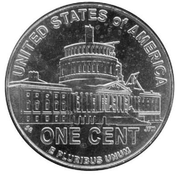 2009 1c Lincolns Presidency in DC