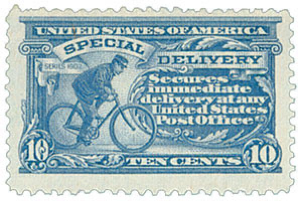 1917 unwmrk Perf 11 10c
