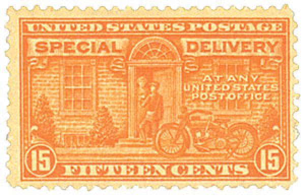 1931 Rotary Press 15c