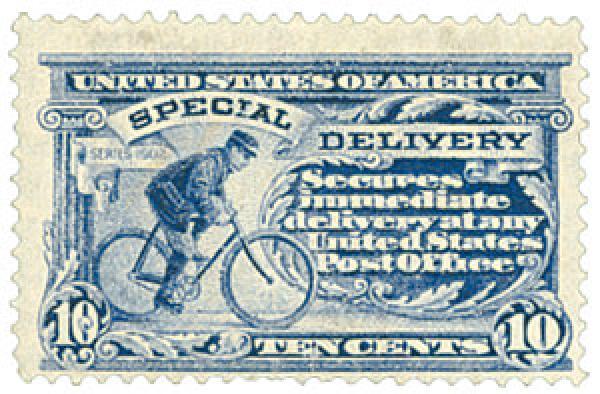 1911 SL Wmrk Perf 12 10c