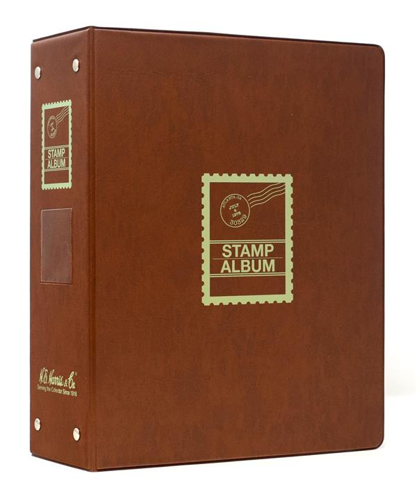 HE Harris 2-Post Binder