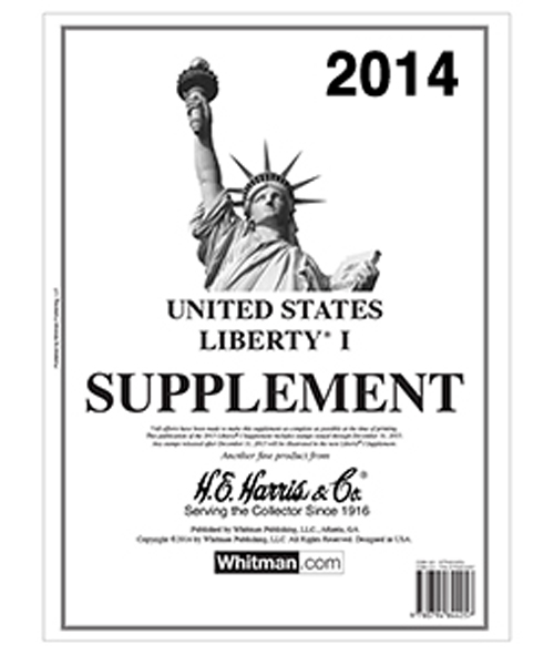2014 HE Harris US Liberty Supplement I