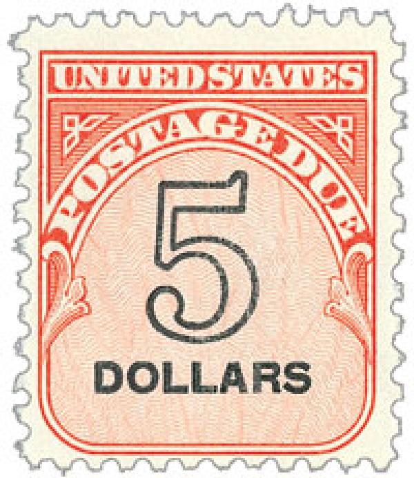 1959 $5 Rotary Press
