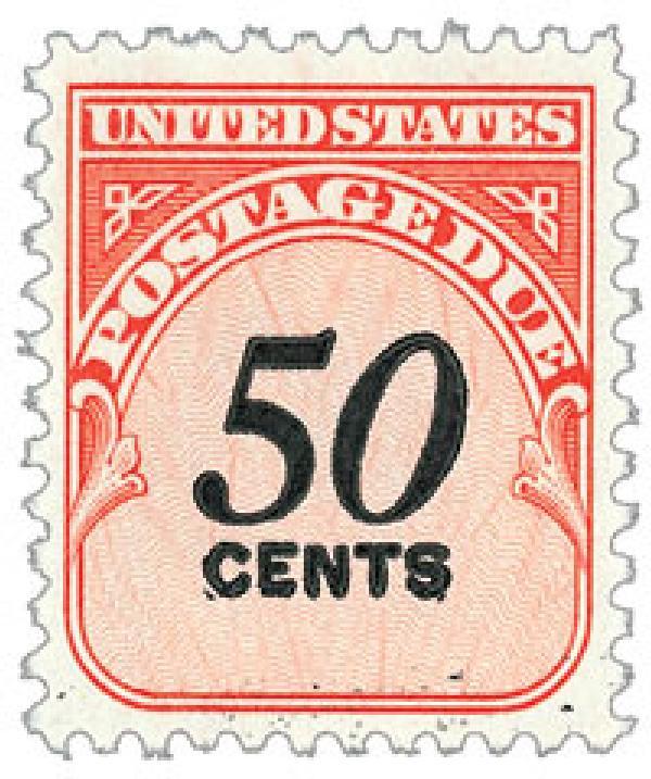 1959 50c Rotary Press