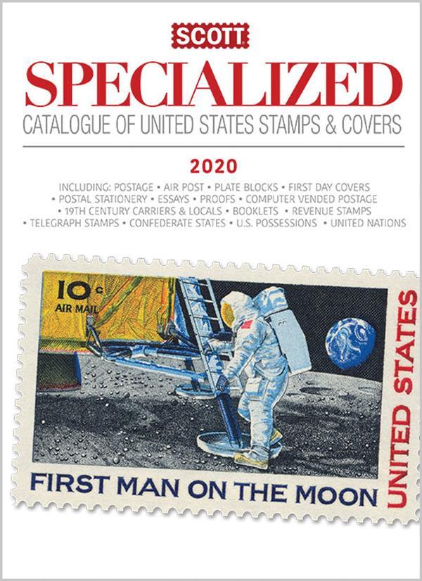 2020 Scott Specialized Catalog