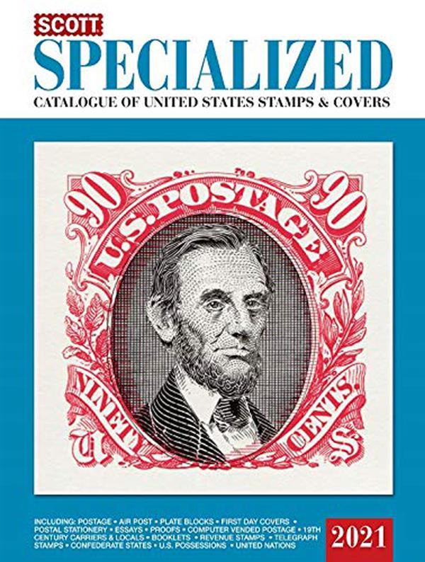 2021 Scott Specialized Catalog