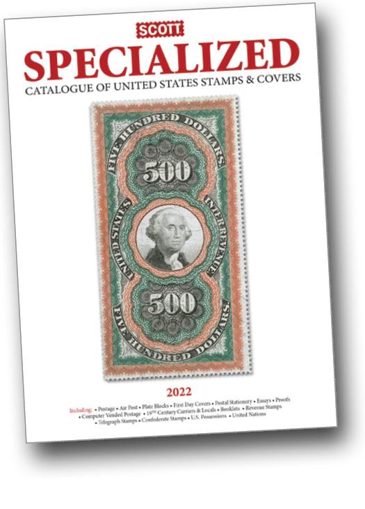 2022 Scott Specialized Catalog