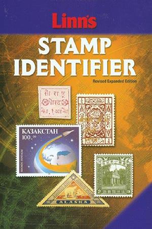 Linn's Stamp Identifier