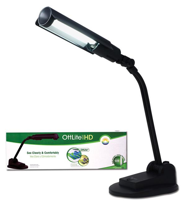 Ott Lite Executive Lamp