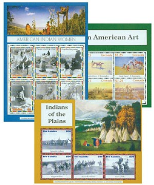 American Indian Collection