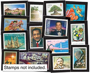 2012 Mystic Mint Year Set Mounts (46)