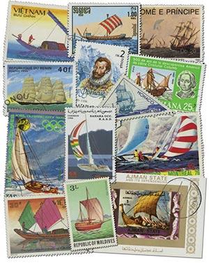 Sailing, 100v