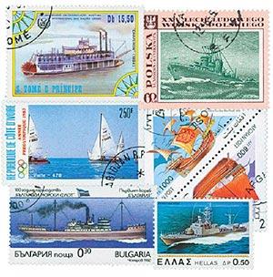 Ships, 300v