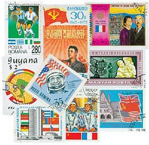 Flags, 300v