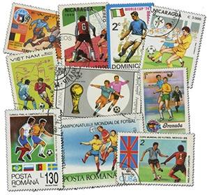 Soccer, 100v
