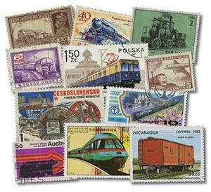 Trains, 300v