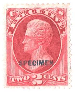 1875 2c carmine