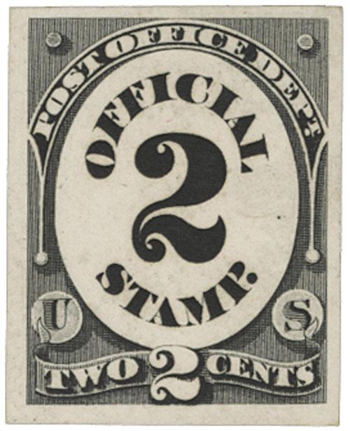 1873 2c black