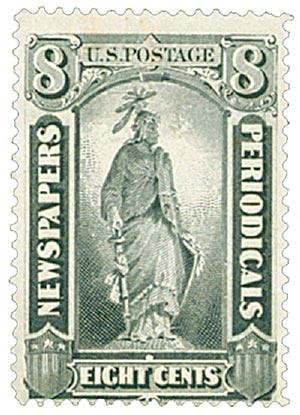1879 8c blk, soft paper