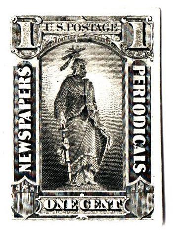 1885 1c black