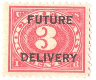1934 3c carmine rose