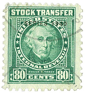 1940 80c bright green, engraved,watermark, perf 11