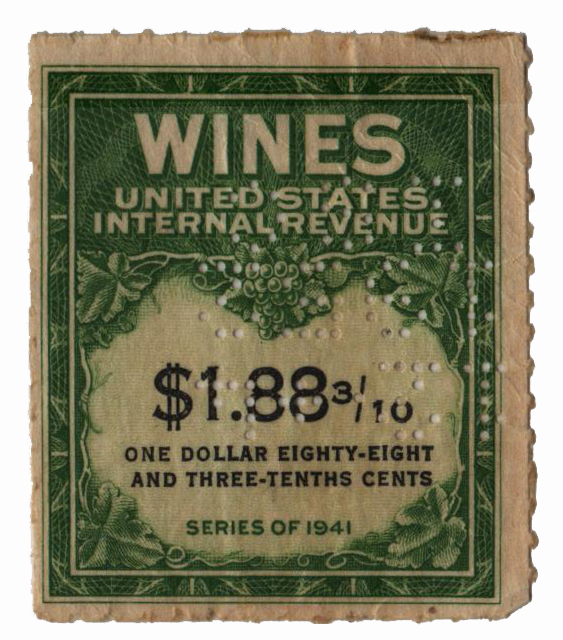 1951-54 $1.883/10 yel grn,blk, eng